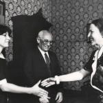 (anni 80) Presidente Camera Nilde Jotti