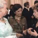2004 Visita di Stato Presidente Ciampi nel Regno Unito